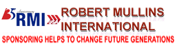 Robert Mullins International - Sponsoring Helps To Change Future Generations